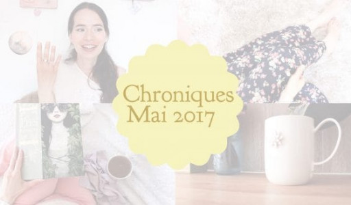 Chroniques 05/2017 📔 Fées de Cottingley, robes vintage, test ADN origines