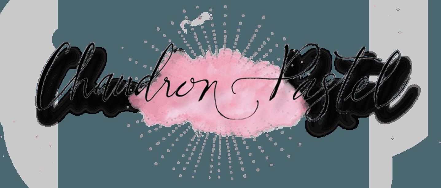 Chaudron Pastel de Mély