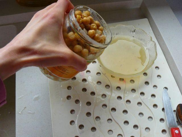 Comment cuisiner des petit pois en boite - Cuisiner petit pois en boite ...