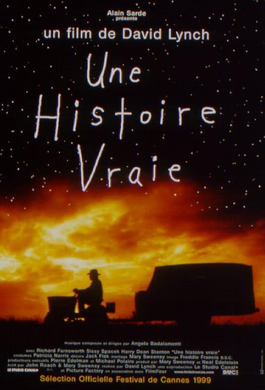 DVD-histoire vraie