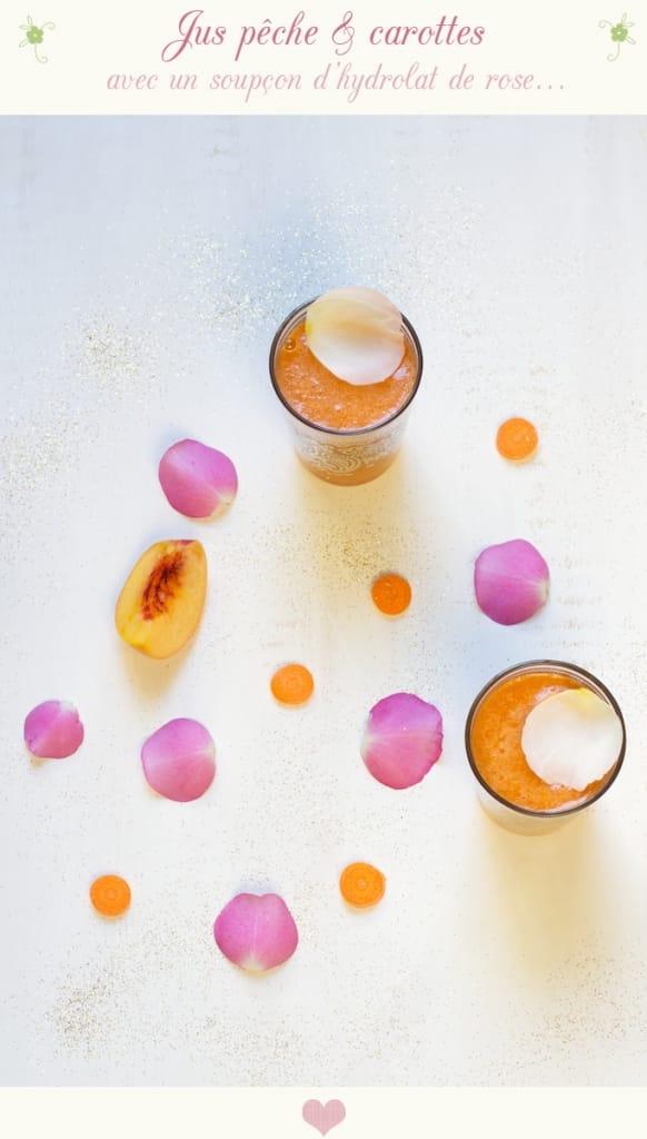 jus-carotte-peche-rose