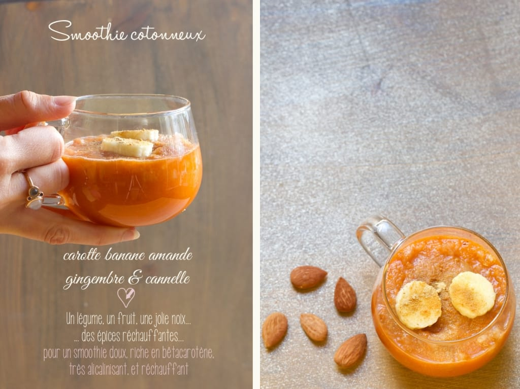 smoothie-carotte-banane-epices