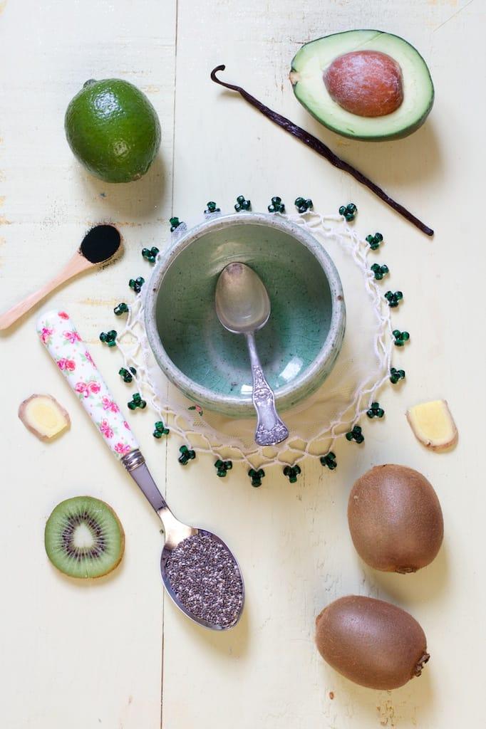 smoothie-detox-ingredients