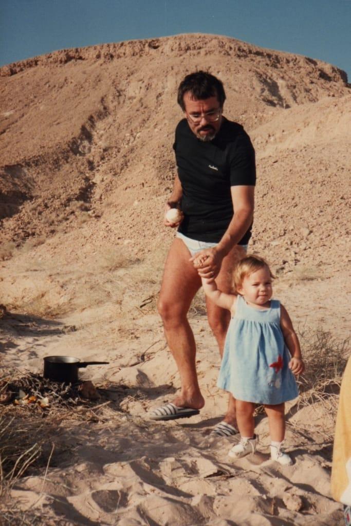 1984-aout-premiers-pas