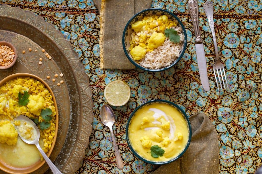couverture-curry-pois-casses-jaunes-chou-fleur