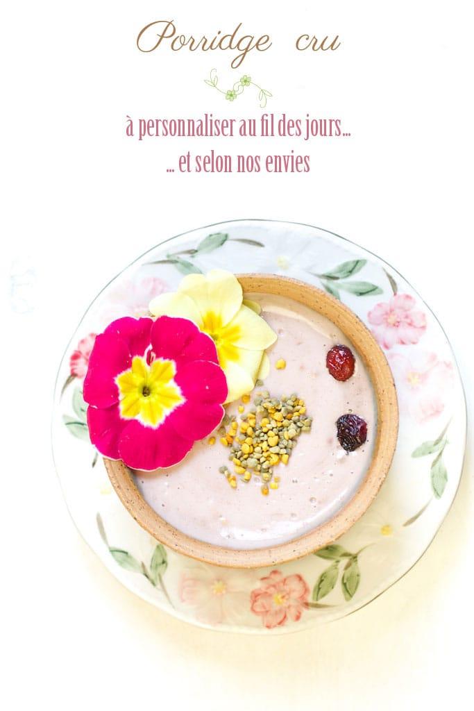 porridge-macro-ecriture