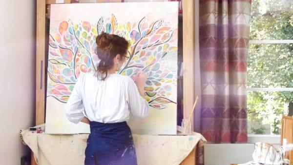 angelique-en-train-de-peindre