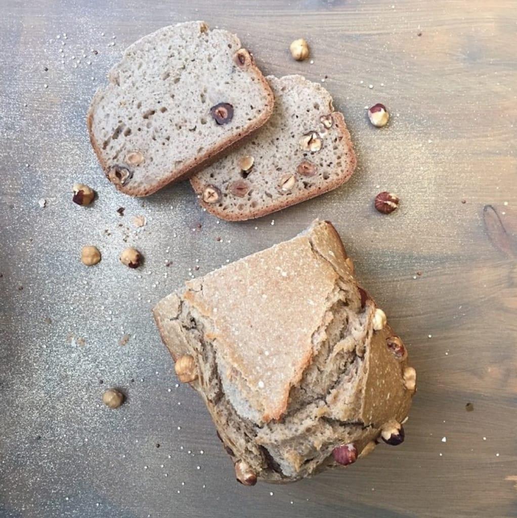 pain maison qualite
