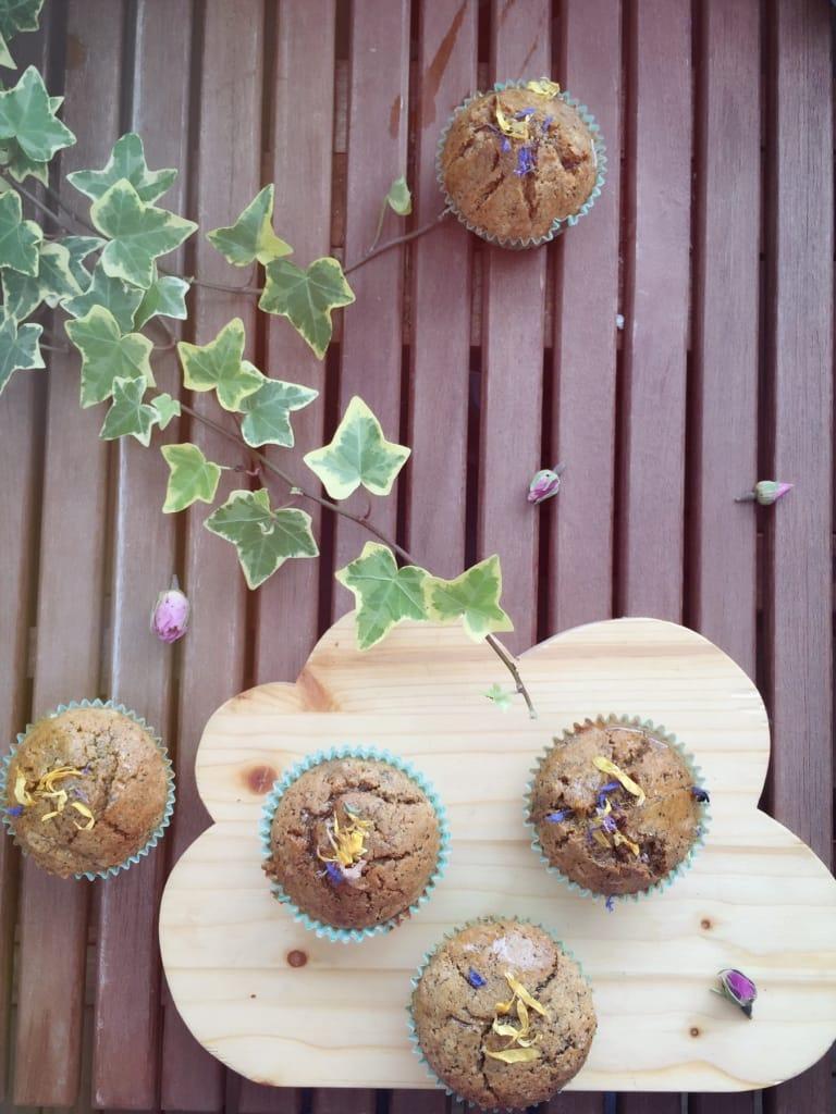 muffins cafe sans cafe 2
