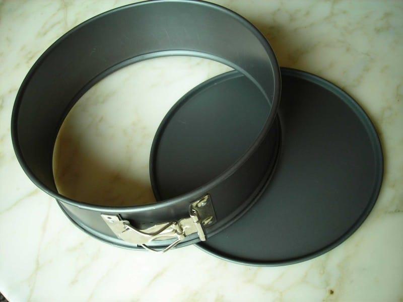 mes accessoires de cuisine - chaudron pastel de mély